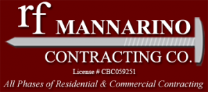 RF Mannarino Contracting Co.